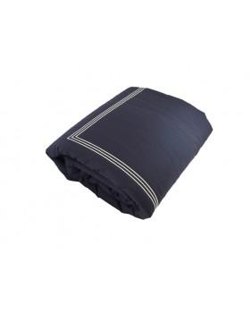 Couette légère ou épaisse modifiable avec un zip
