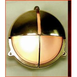 """6 bol petit-dejeuner blanc motif pavillons marins - """"REGATA"""""""