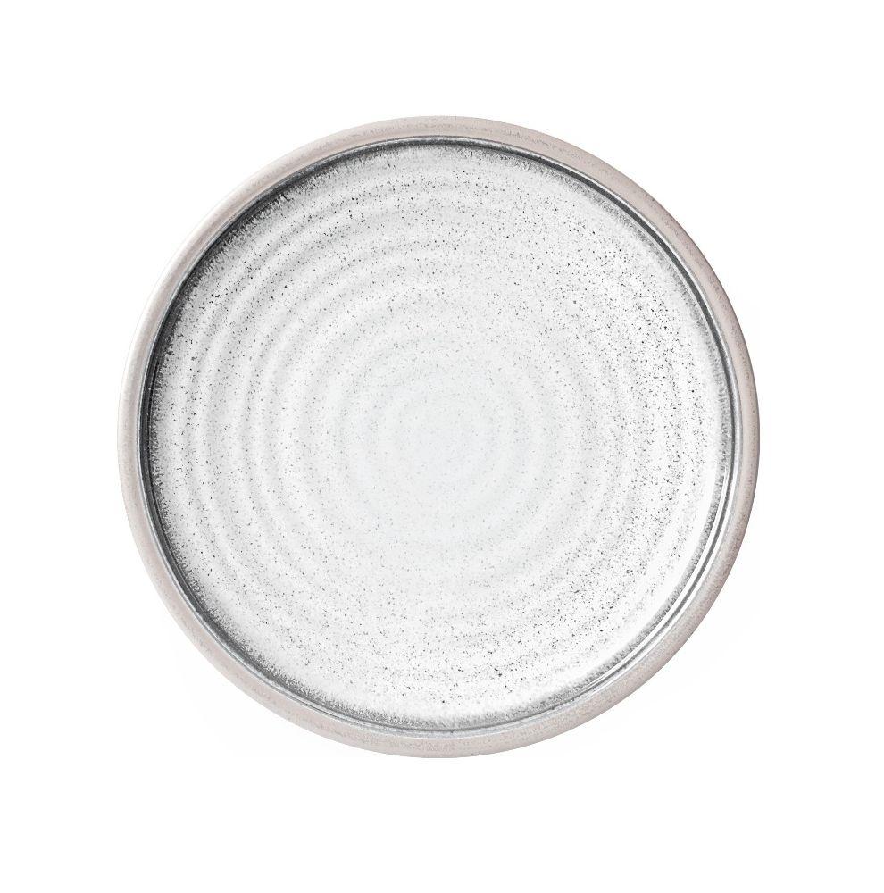 Assiette à dessert en mélamine antidérapante céramique